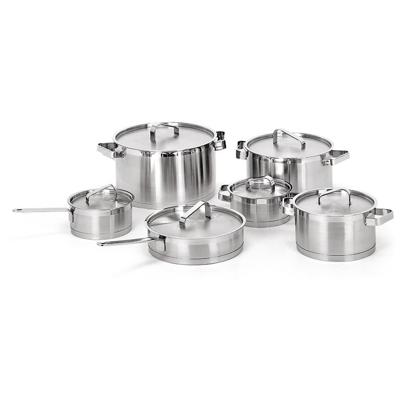 Cookware Set 3