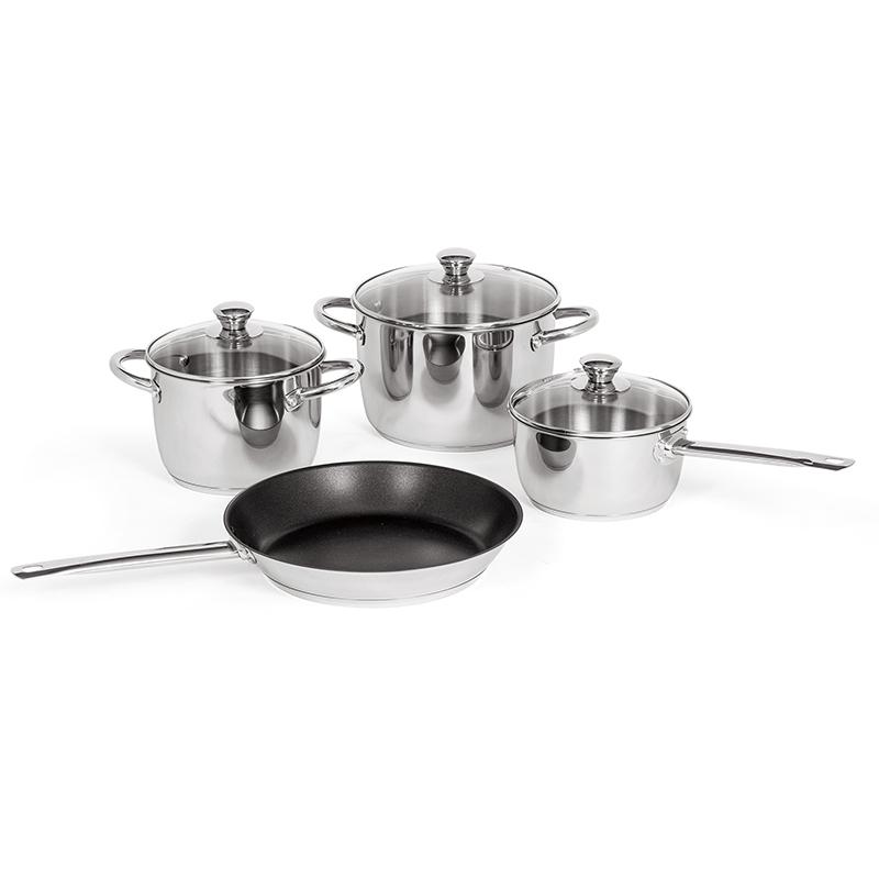 Cookware Set 4