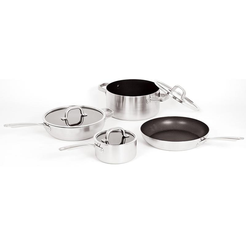 Cookware Set 5