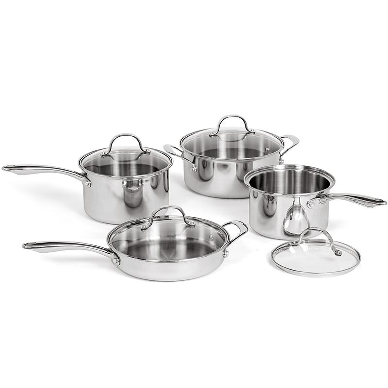 Cookware Set 9