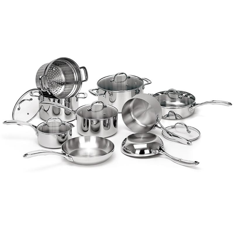 Cookware Set 10