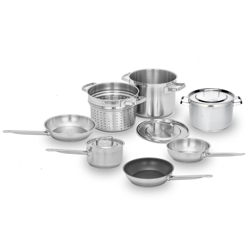 Restaurant Pot - Platinum Series