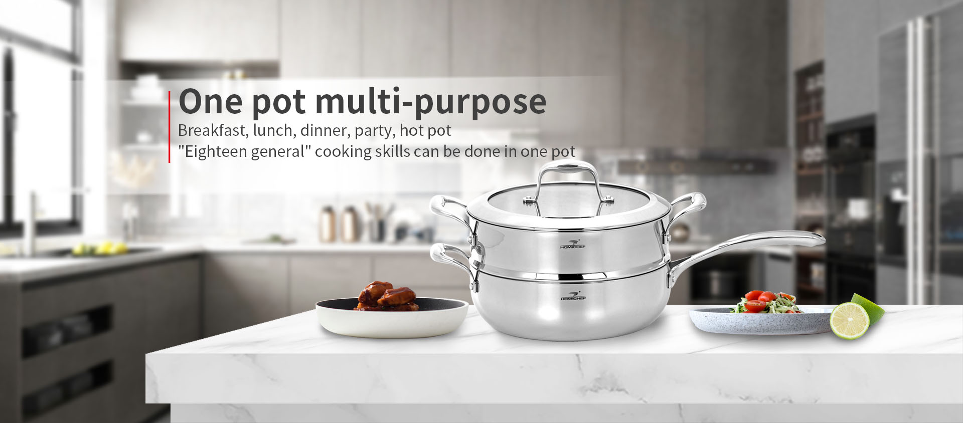 stainless steel pot brand